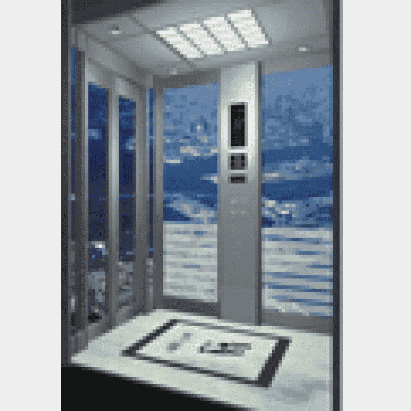 Yolcu Asansörü