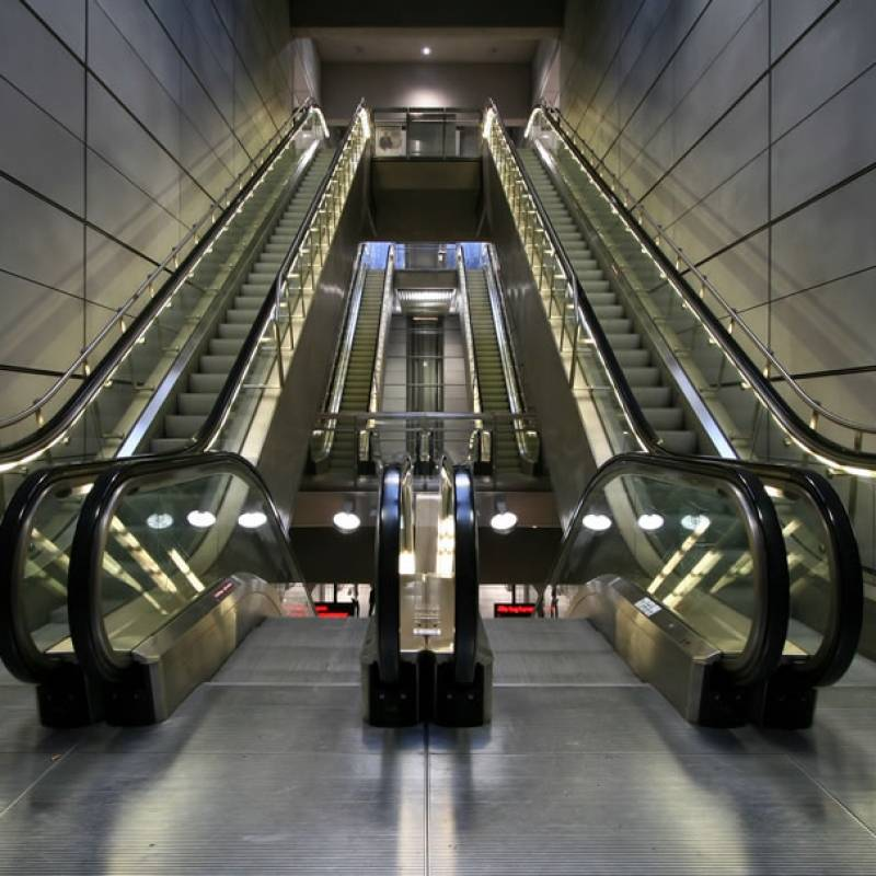 Yürüyen Merdiven