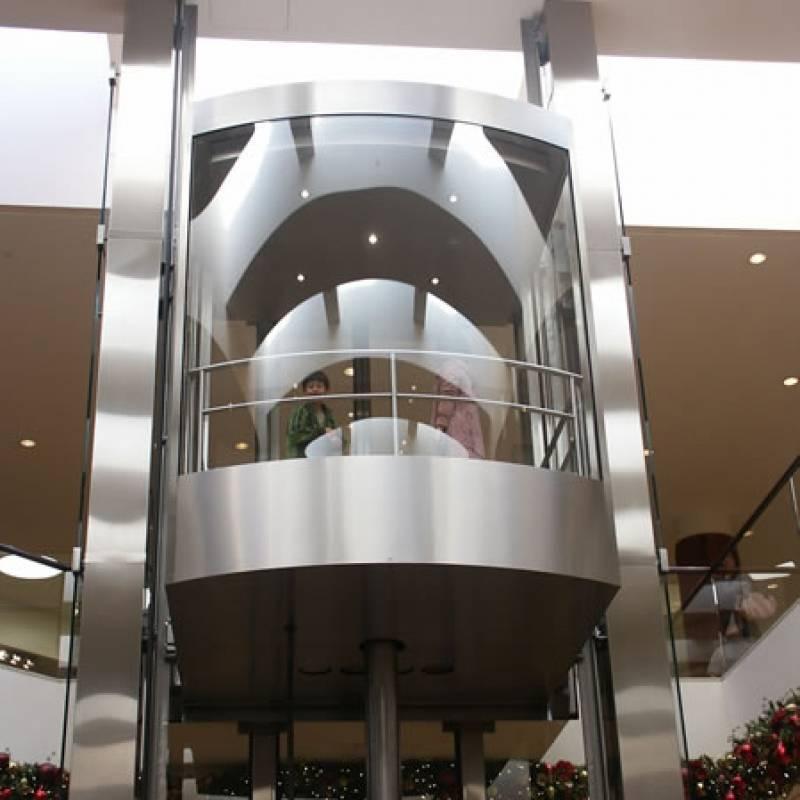 Hidrolik Asansör