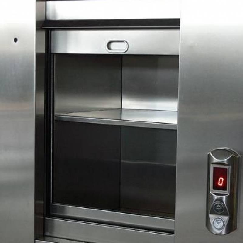 Monşarj Asansör